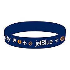 Silicone Wristband - BlueUnity