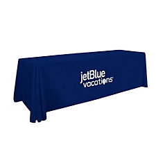Standard Table Cloth - 8 ft. - JetBlue Vacations