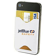 V.I.P. Phone Wallet - JetBlue Safety