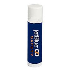 SPF 15 Natural Lip Balm - JetBlue Safety