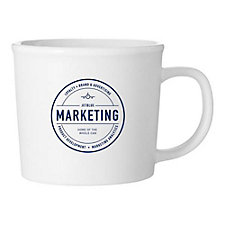 Jax Mug - 10 oz. - JetBlue Marketing
