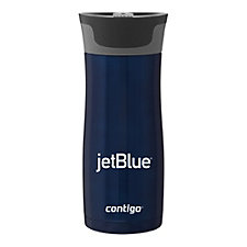 Contigo West Loop 2.0 Stainless Steel Tumbler - 16 oz.