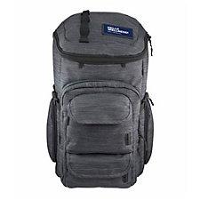 Mission Smart Backpack - Blue Benefits