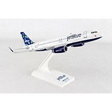 Skymarks JetBlue A320 Highrise Model Plane - 1:150