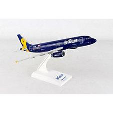 Skymarks JetBlue A320 Vets Model Plane - 1:150