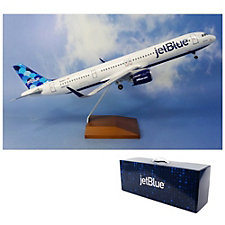 A321 Neo Livery Model Plane - 1:100 Scale