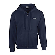 Gildan Heavy Blend Adult Full-Zip Hooded Sweatshirt
