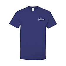Gildan Mid-Weight Cotton T-Shirt