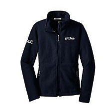 Port Authority Ladies Value Fleece Jacket - SOC