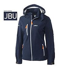 Clique Ladies Tulsa Jacket - JBU
