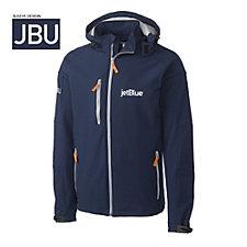 Clique Mens Tulsa Jacket - JBU