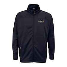 Brushed Back Micro-Fleece Full-Zip Jacket - JetBlue Safety