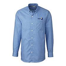 Clique Granna Houndstooth Shirt - JBU