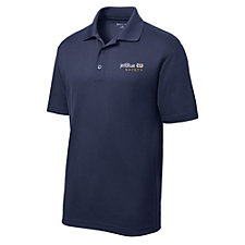 Sport-Tek PosiCharge RacherMesh Polo - JetBlue Safety