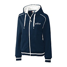 Clique Ladies Grace Full-Zip Hoodie