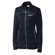 Clique Ladies Helsa Full-Zip Fleece Jacket