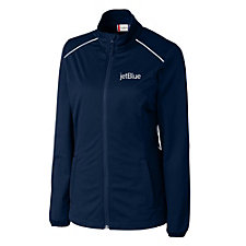 Clique Ladies Kalmar Light Soft-Shell Jacket
