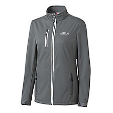 Clique Ladies Telemark Soft-Shell Jacket