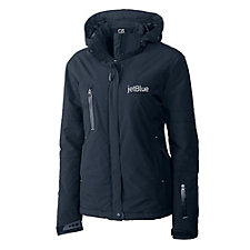 Cutter & Buck Ladies WeatherTec Sanders Jacket