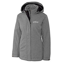 Cutter & Buck Ladies WeatherTec Stewart Jacket