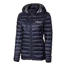 Ladies Clique Hudson Jacket