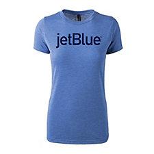 Ladies Tri-Blend Short Sleeve T-Shirt