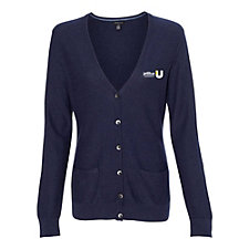 Van Heusen Ladies Cardigan Sweater - JBU