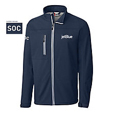 Clique Telemark Soft-Shell Jacket - SOC