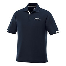 Kiso Short Sleeve Polo Shirt - JetBlue Vacations