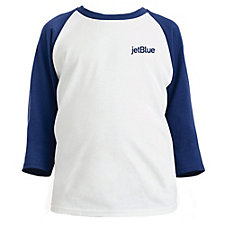 Gildan Heavy Cotton Youth Raglan T-Shirt