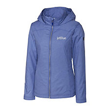 Cutter and Buck Panoramic Ladies Packable Jacket
