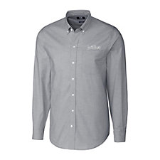 Cutter and Buck Stretch Oxford Shirt