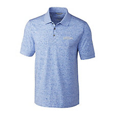 Cutter and Buck DryTec Advantage Space Dye Polo