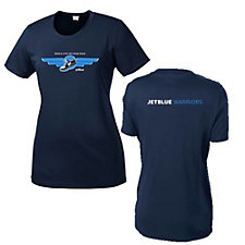 Ladies Sport-Tek PosiCharge Competitor T-shirt - WARR