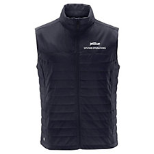Stormtech Nautilus Quilted Vest - System Operations