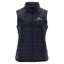 Stormtech Ladies Nautilus Quilted Vest - System Operations