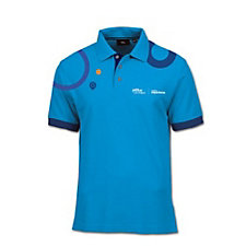 Ladies Custom Polo - JetBlue Vacations