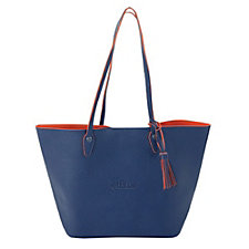 Duet Tote - 18.5 in. W x 12 in. H x 6.75 in. D (1PC)