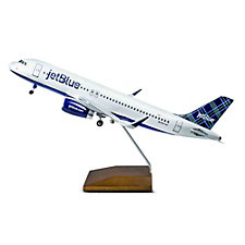 A320 Tartan Livery Model Plane - 1:100 (1PC)