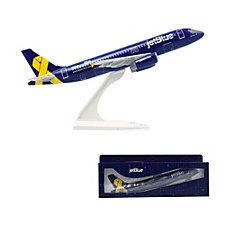 Skymarks A320 Vets in Blue Livery Model Plane - 1:150 (1PC)