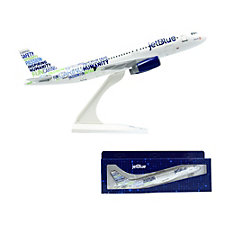 Skymarks A320 Bluemanity Livery Model Plane - 1:150 (1PC)