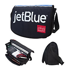 JetBlue Sohobo Bag (1PC) - LIMITED AVAILABILITY