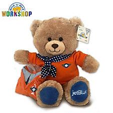 Build-A-Bear JetBlue Inflight Crewmember (1PC)