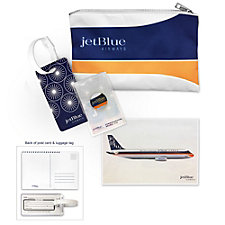 Retro Travel Kits (1PC)