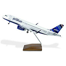 A320 Barcode Livery Model Plane - 1:100 (1PC)