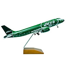A320 NY Jets Model Plane - 1:100 (1PC)