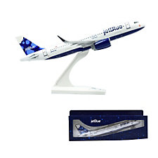 Skymarks A320 Blueberries Livery Model Plane - 1:150 (1PC)