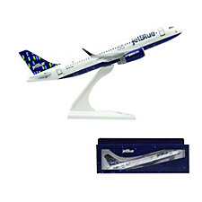 Skymarks A320 Highrise Livery Model Plane - 1:150 (1PC)