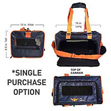 JetBlue Pet Carrier for Airports Only – (1PC)