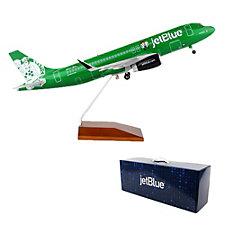 A320 Boston Celtics Livery Model Plane - 1:100 (1PC)